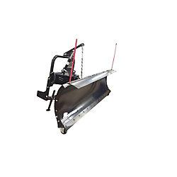 SNOWBEAR Chasse-neige de 88 po x 26 po avec attelage adapté 2 points et système de levage hydraulique