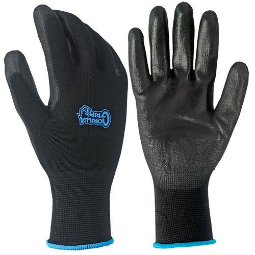 Gorilla Grip Large Gloves (7-Pair)
