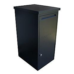 ParcelWirx Cabinet de Dépôt sécure pour colis