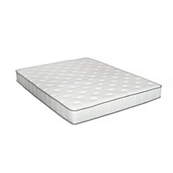 PRIMO SIRIUS 8In POCKET COIL MATTRESS - TWIN