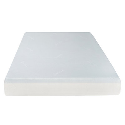 topper memory best main product foam infused gel mattress ventilated price