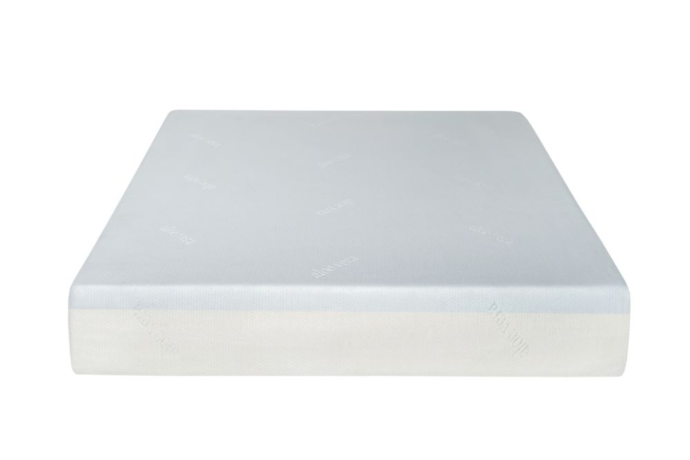 PRIMO KALANI 10In GEL MEMORY FOAM MATTRESS - TWIN