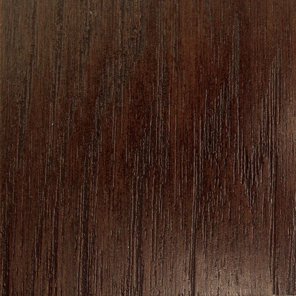 Home Decorators Collection 12mm Thick Bisonridge Hickory