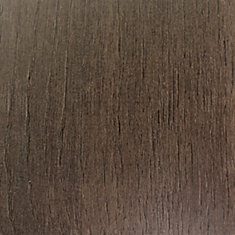 Jacobean Oak 12mm Thick x 8.03-inch W x 47.64-inch L Laminate Flooring (Sample)