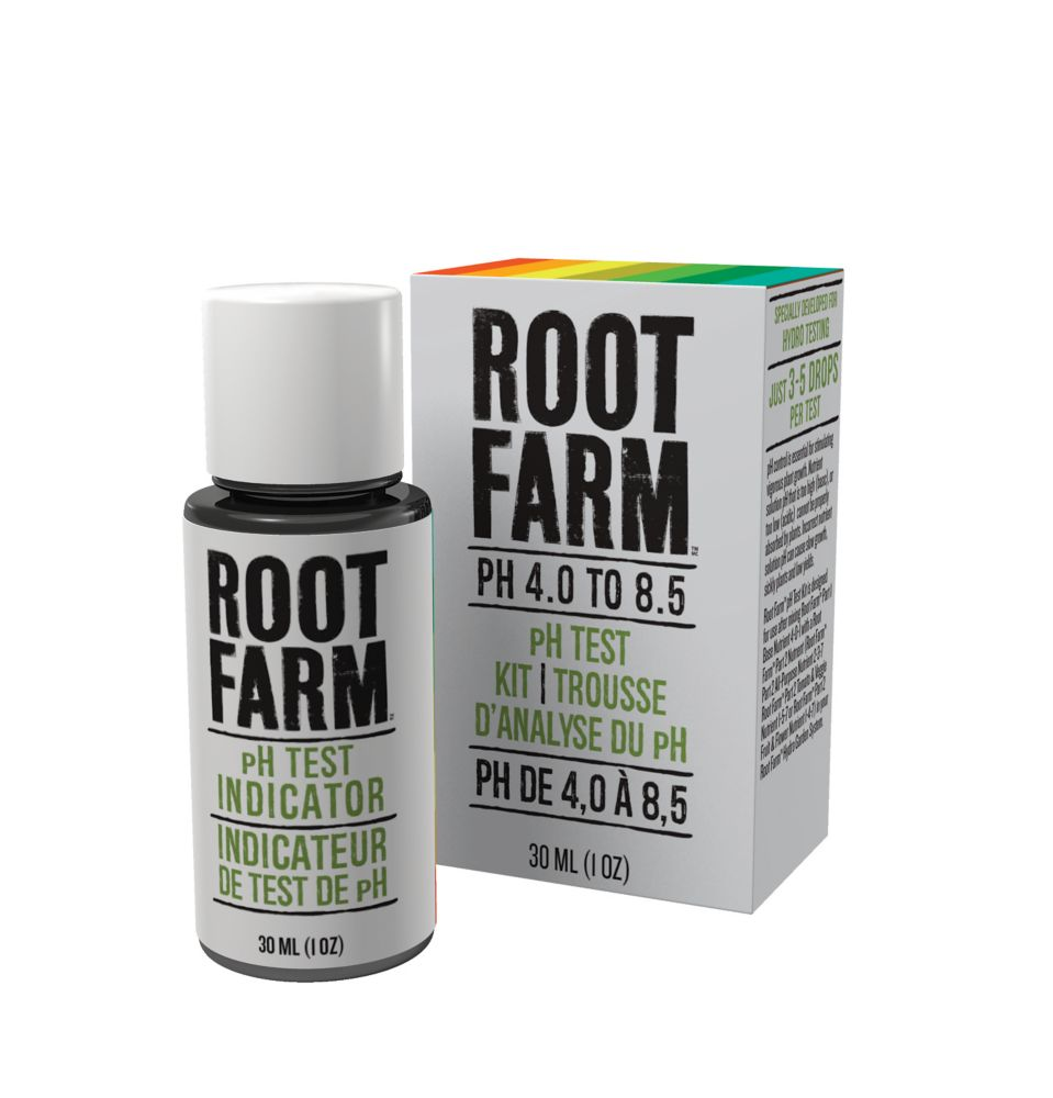 Root Farm Ph Test Kit The Home Depot