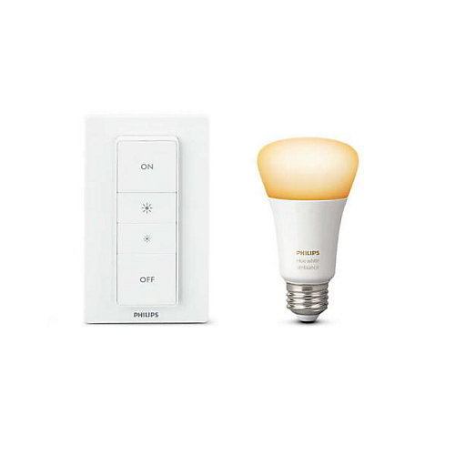 Hue White Ambiance Light Recipe Kit