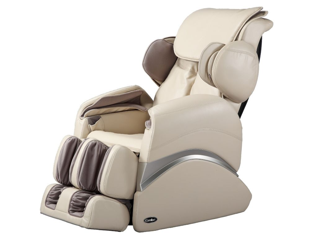 iComfort Massage Chair  sc 1 st  The Home Depot Canada & iComfort Massage Chair | The Home Depot Canada