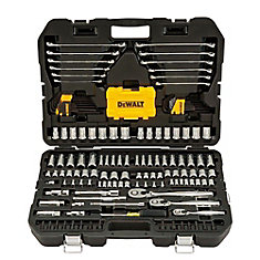 168 pc Mechanics Tools Set