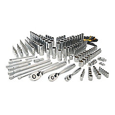 Mechanics Tools Set (192-Piece)