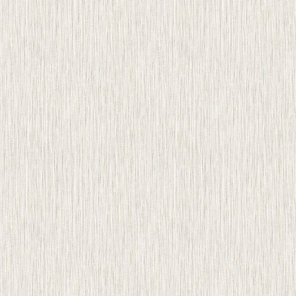 Vertical Grasscloth Wallpaper: Graham & Brown Vertical Texture Paintable White Wallpaper