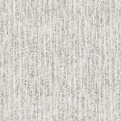 Graham & Brown Devore Blanc/Argent Échantillon de Papier Peint
