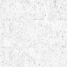 Cork Light Grey and Silver Kyoto Wallpaper Sample