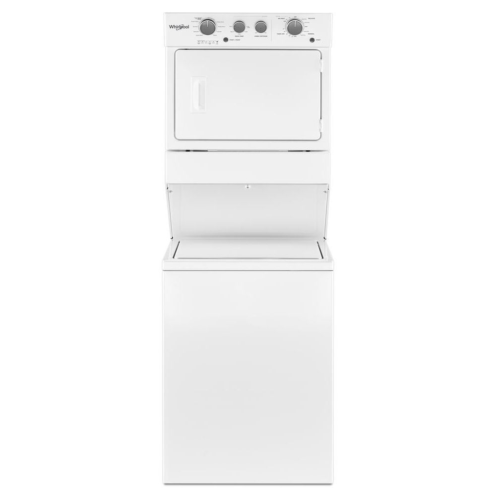 Stackable Washer And Dryer The Home Depot Canada