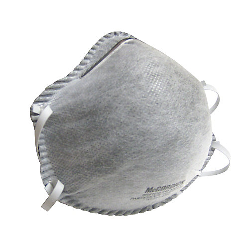 R95 Disposable Carbon Filter Respirator