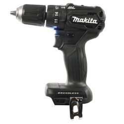 MAKITA 1/2 inch Sub-Compact Cordless Hammer Drill / Driver with Brushless Motor