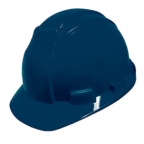 Dark Blue Type 1 Hard Hat