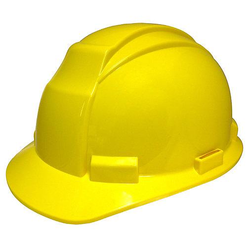 Yellow Type 2 Hard Hat