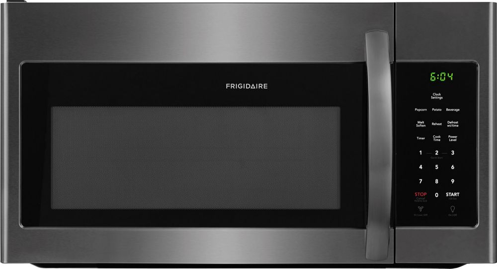 30 Inch Over-The-Range Microwave