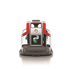 Hoover Spotless Portable Carpet Amp Upholstery Cleaner The