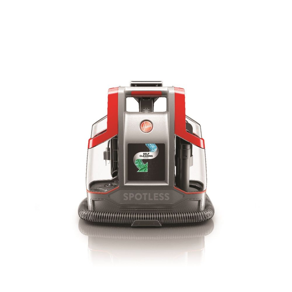 Hoover Spotless Portable Carpet & Upholstery Cleaner