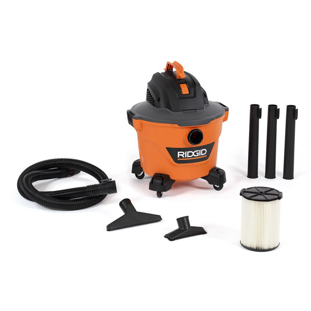 Wet Amp Dry Vacuum Accessories The Home Depot Canada