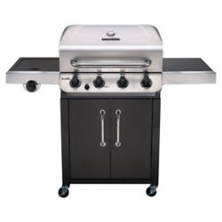 Char-Broil Barbecue au gaz propane à 4 brûleursPerformamce