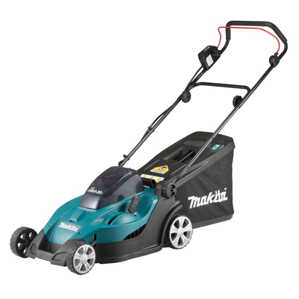 "MAKITA 18VX2 (36V) LXT 17"" Lawnmower (Tool only)"