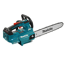 """MAKITA 14"""" / 18Vx2 LXT Cordless Chainsaw (Tool only)"""