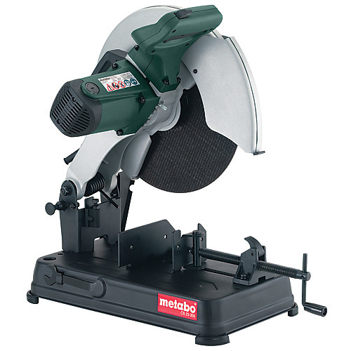 CS 23-355, Metal Chop Saw