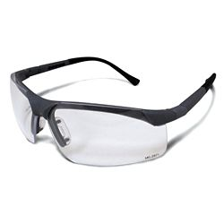 Workhorse Clear Anti-Fog Safety Glasses