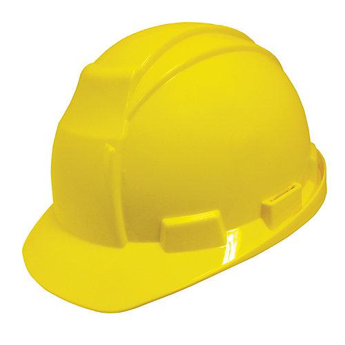 Yellow Type 1 Hard Hat