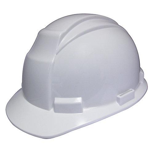 White Type 2 Hard Hat