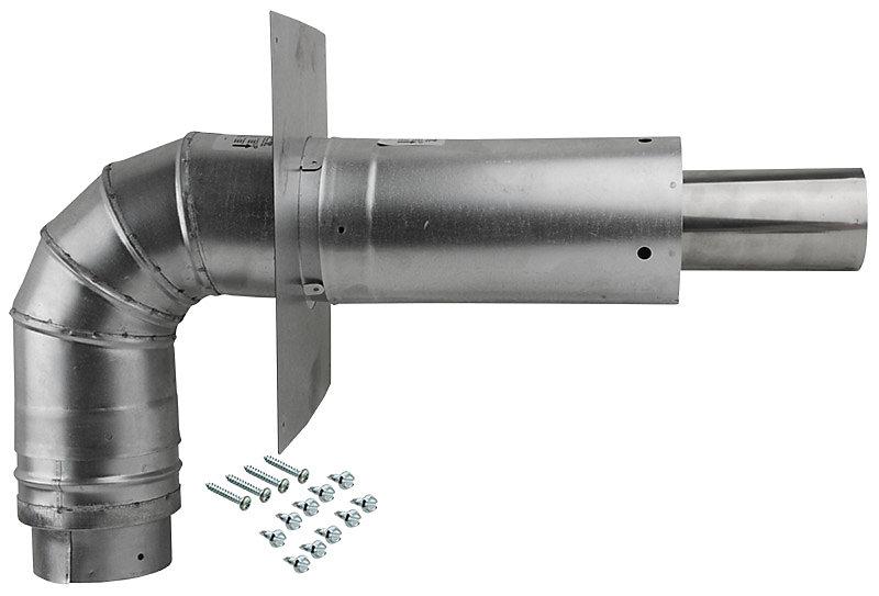 Mid Efficiency Tankless Vent Kit Met Fab 53 66 Dv