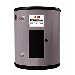 Rheem 20 Gal Commercial Point of Use Water Heater (4.5kw/240V)