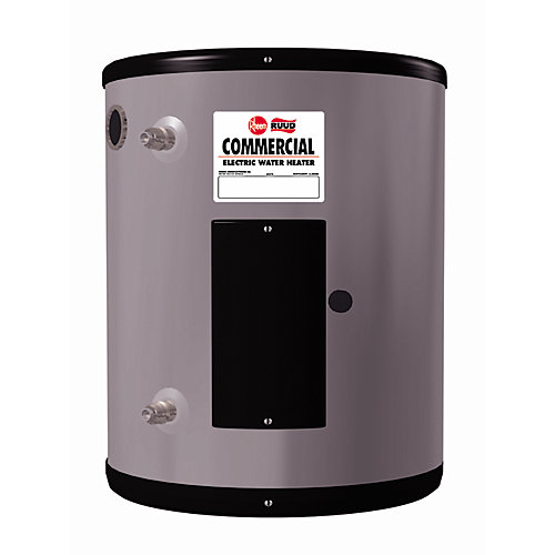 30 Gal Commercial Point of Use Water Heater (4.5kw/240V)