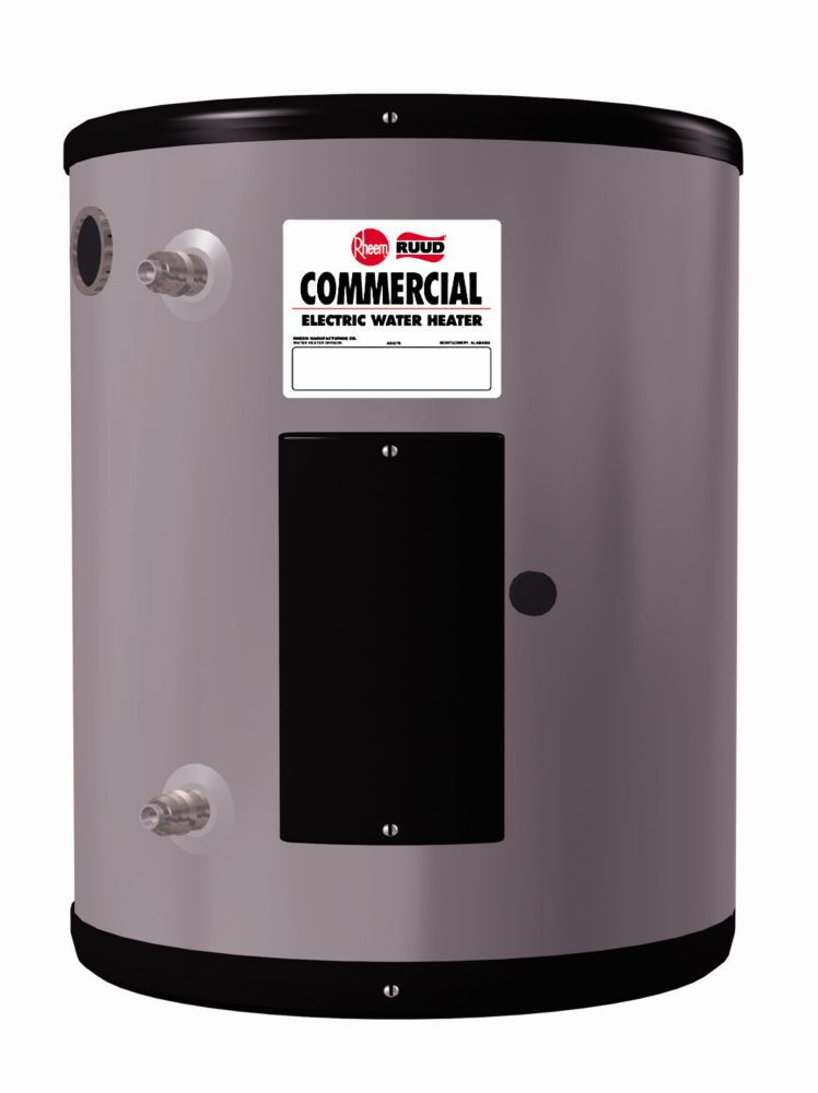 Rheem Rheem 15 Gal Commercial Point of Use Water Heater (3kw/240V)