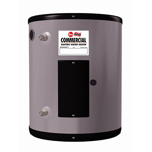 Rheem 30 Gal Commercial Point of Use Water Heater (3kw/208V)