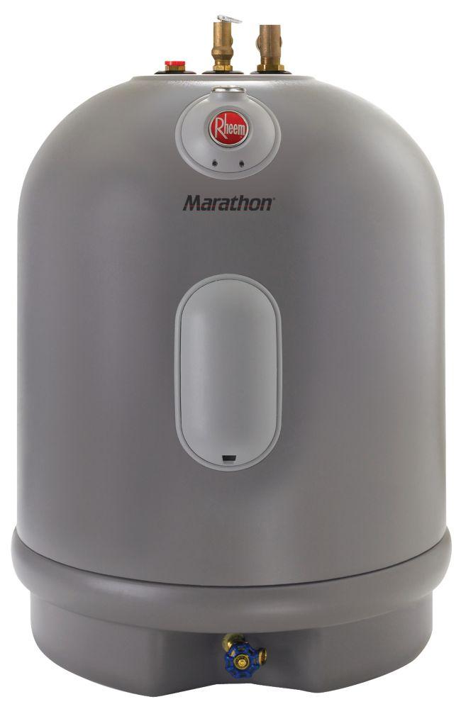 Rheem Chauffe-eau électrique au point d'utilisation Rheem Marathon 20 Gal (3 kW/240 Vc.a.)