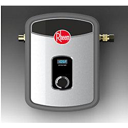 Rheem Chauffe-eau électrique sans réservoir au point d'utilisation Rheem 18 kW