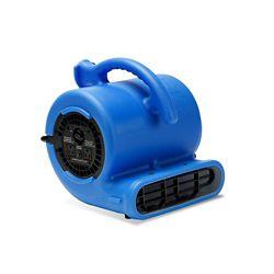 B-Air VP-20 1/5 HP 800 CFM Souffleur d'air Bleu