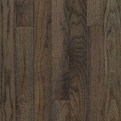 Bruce 3/4-inch X 3-1/4-inch Oak Gray Solid Hardwood Plank 22SF