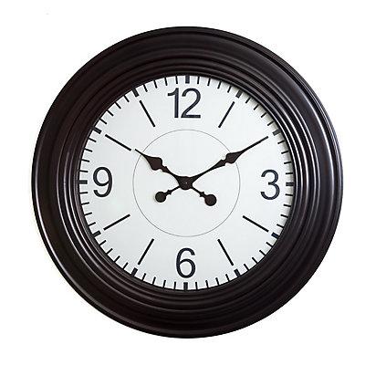 Kiera Grace Kiera Grace - Decorative Oversized Wall Clock 30\