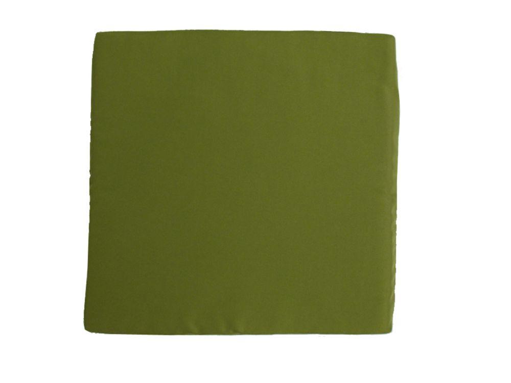 Bozanto Inc Seat Cushion in Green