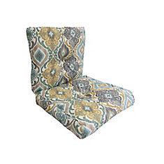 Coussin d'assise profond 24 x 48 x 5