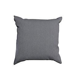 Bozanto Inc Black Toss Cushion