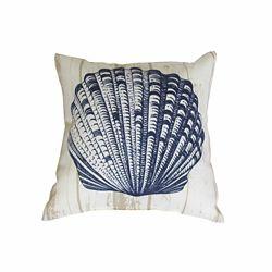 Bozanto Inc Shell Toss Cushion