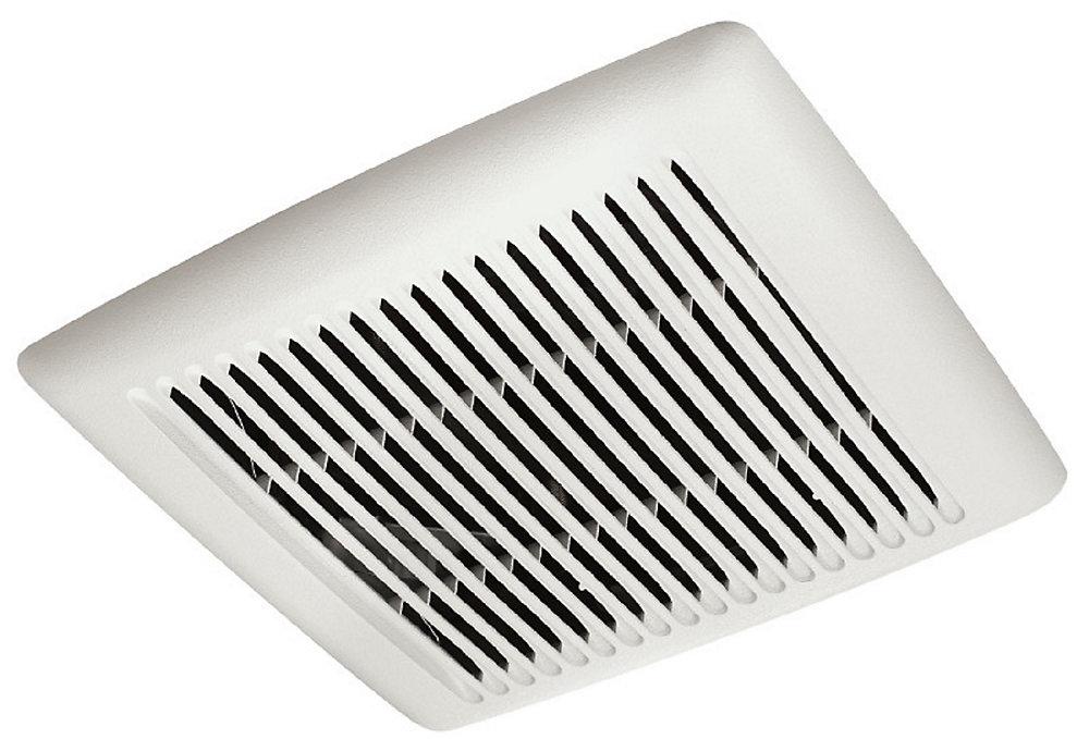 Grille de remplacement pour ventilateurs de salle de bain InVent