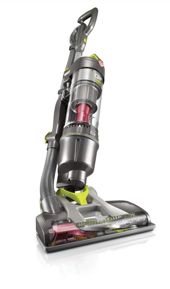 Hoover Air Steerable Pet Bagless Upright Vacuum