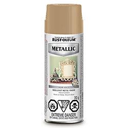 Metallic Rust-Oleum Rose Gold 312G