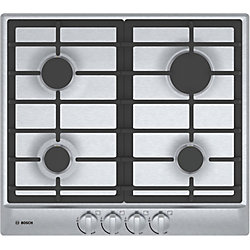 500 Series - 24 inch Gas Cooktop